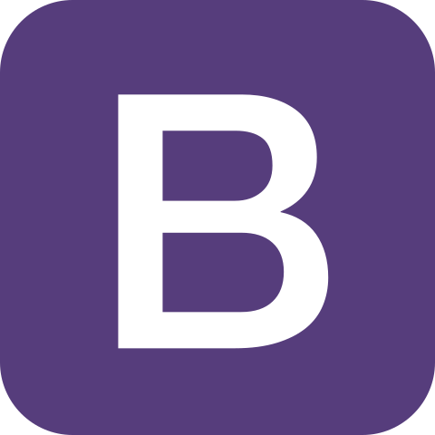 Bootstrap Icono